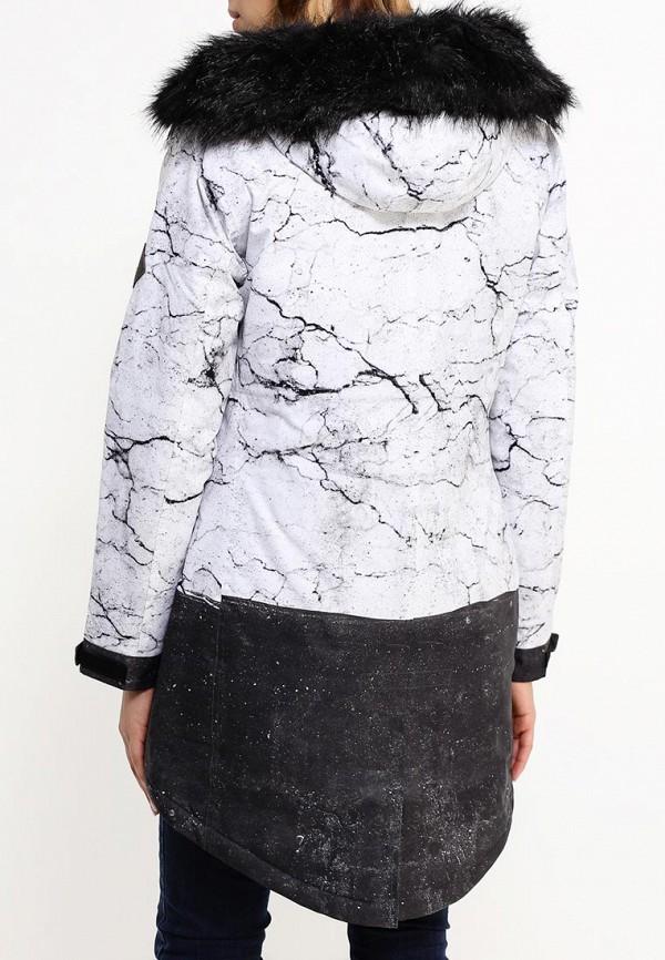 Утепленная куртка Burton 13991102105: изображение 5