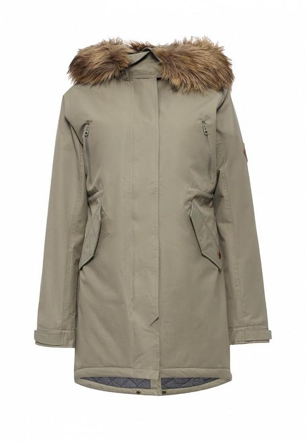 Утепленная куртка Burton 13991102309: изображение 1