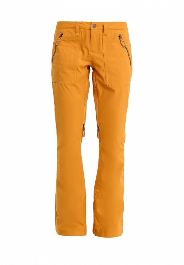 Женские утепленные брюки Burton 15006101743: изображение 1
