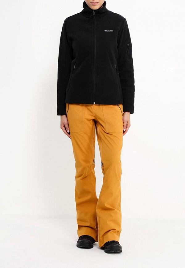 Женские утепленные брюки Burton 15006101743: изображение 2