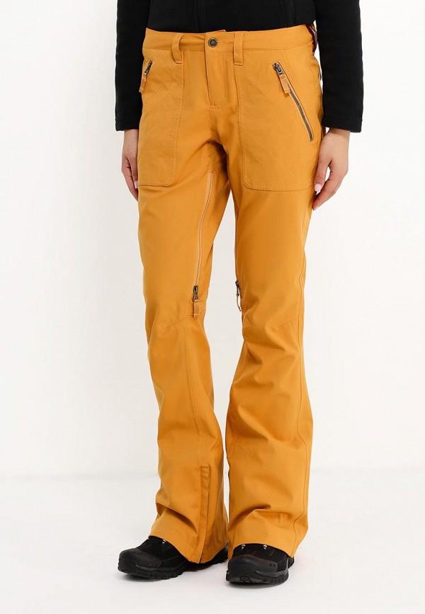 Женские утепленные брюки Burton 15006101743: изображение 3