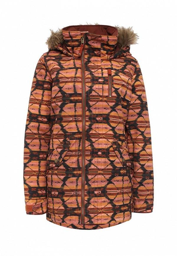 Куртка горнолыжная Burton Burton BU007EWMFW11