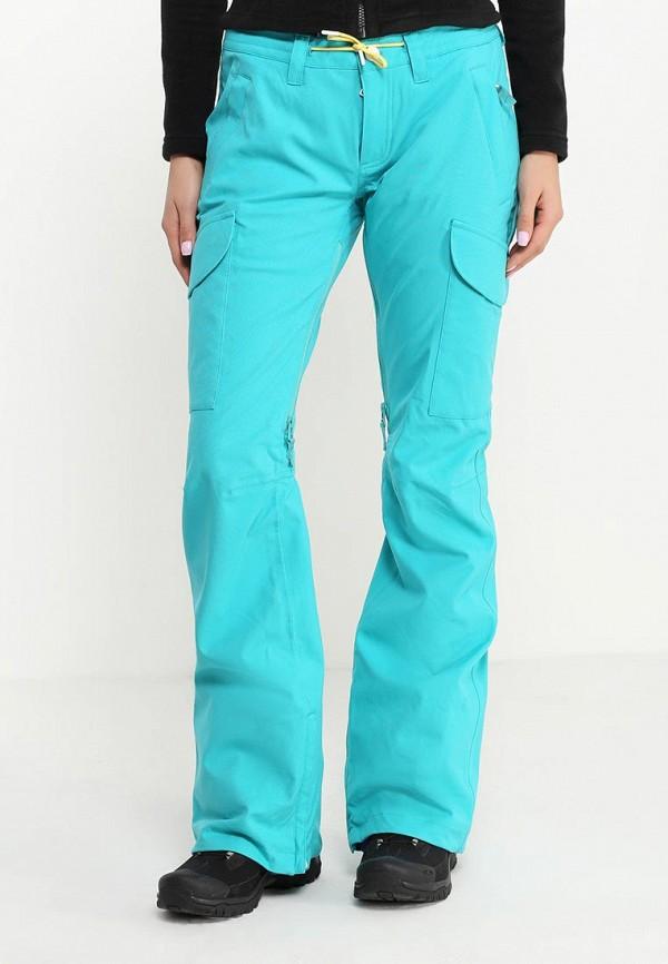 Женские спортивные брюки Burton 15026101317: изображение 3