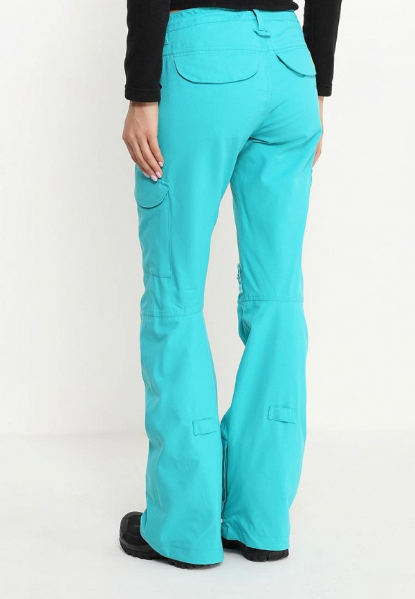 Женские спортивные брюки Burton 15026101317: изображение 4