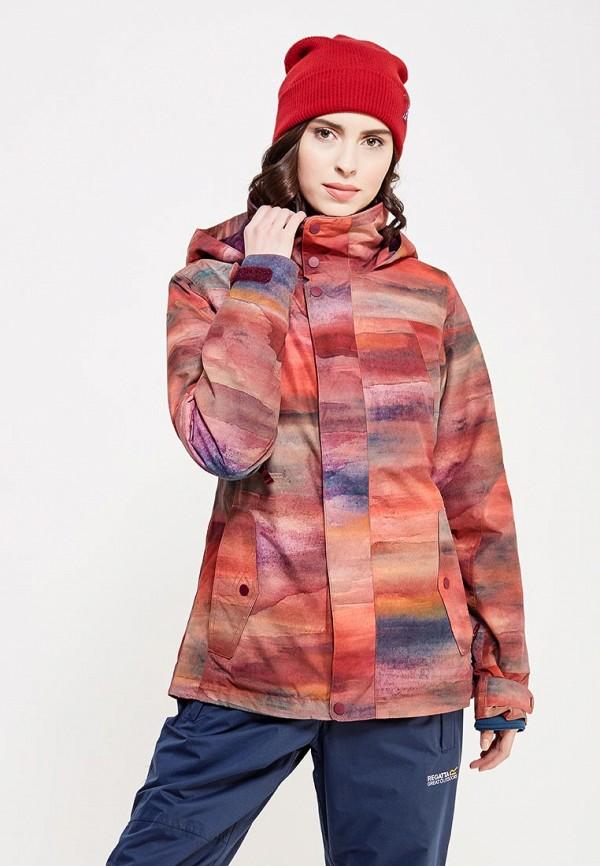 Куртка горнолыжная Burton Burton BU007EWZEN60