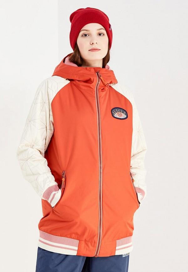 Куртка горнолыжная Burton Burton BU007EWZEN62