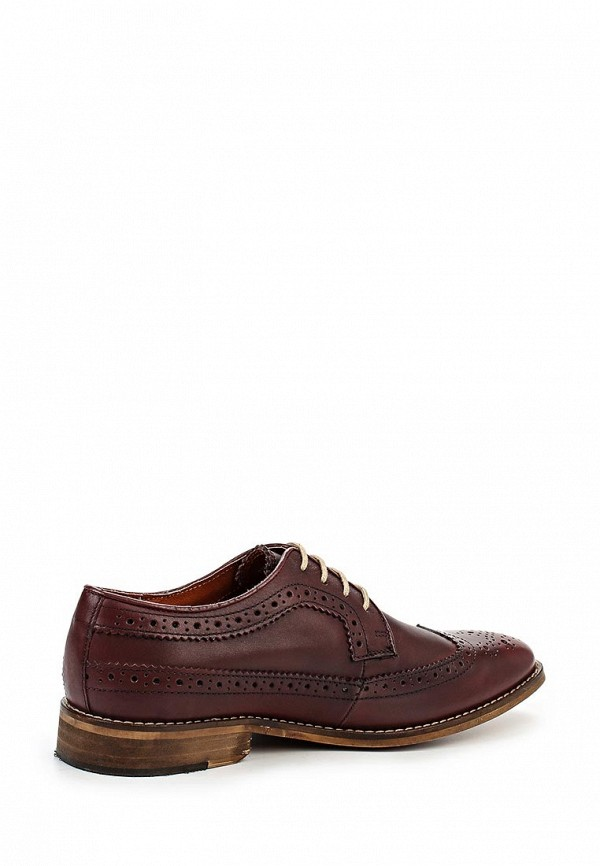 Мужские туфли Burton Menswear London 90C07GRED: изображение 2