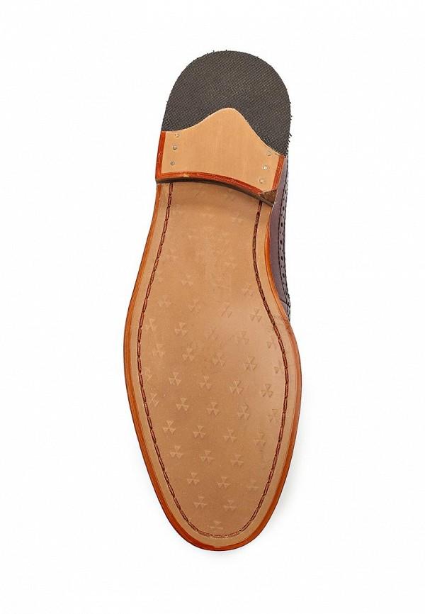 Мужские туфли Burton Menswear London 90C07GRED: изображение 3