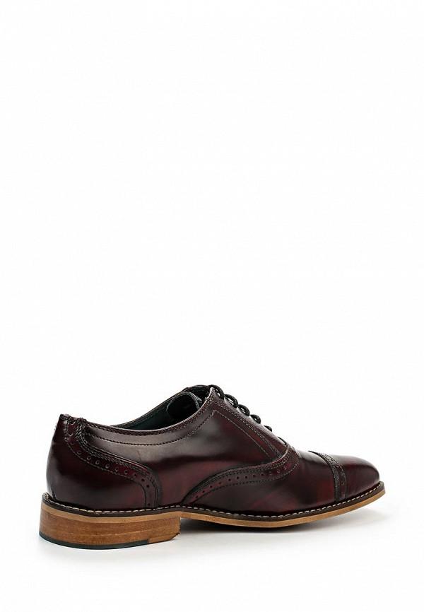 Мужские туфли Burton Menswear London 90C08GRED: изображение 2