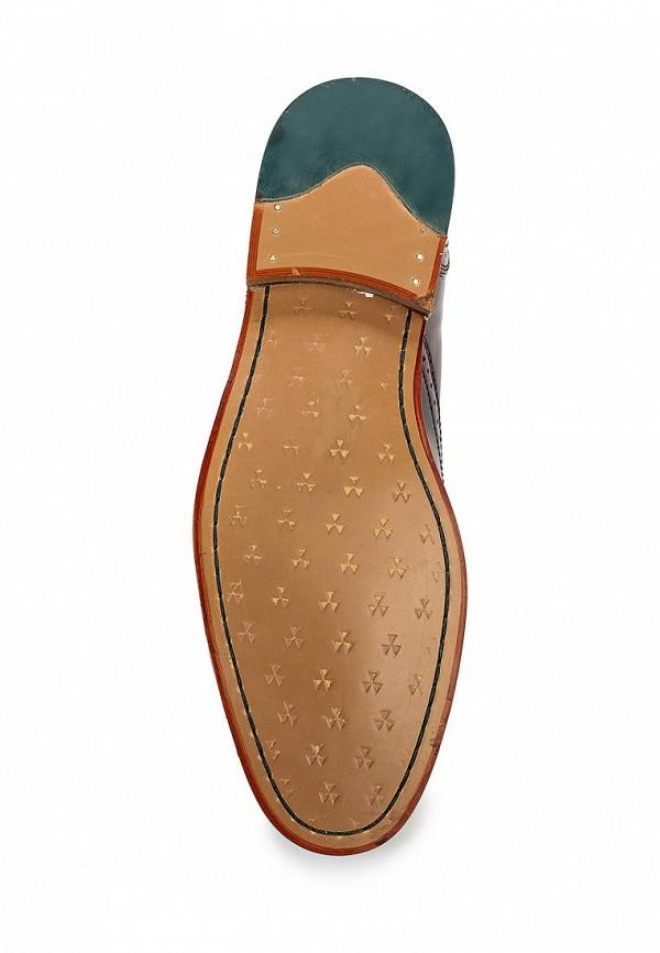 Мужские туфли Burton Menswear London 90C08GRED: изображение 3