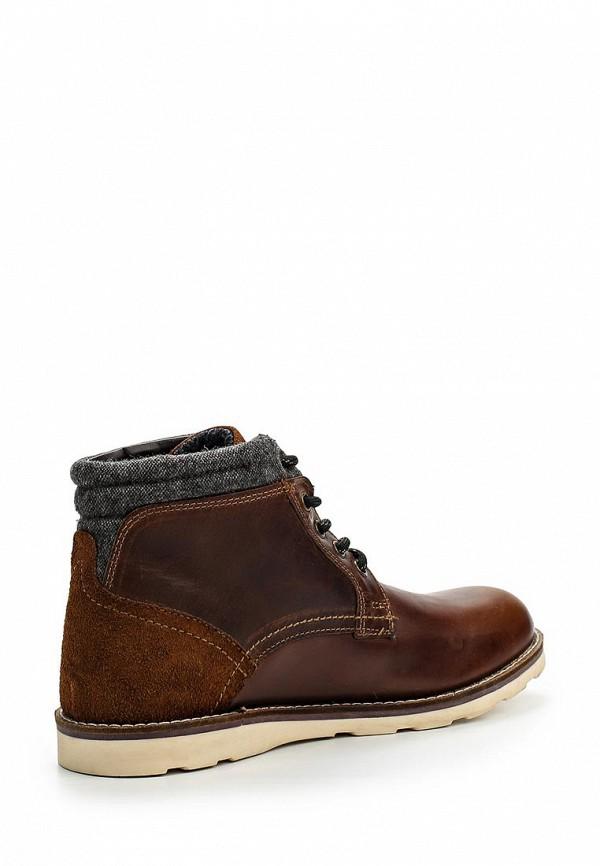 Мужские ботинки Burton Menswear London 90C14GBRN: изображение 2