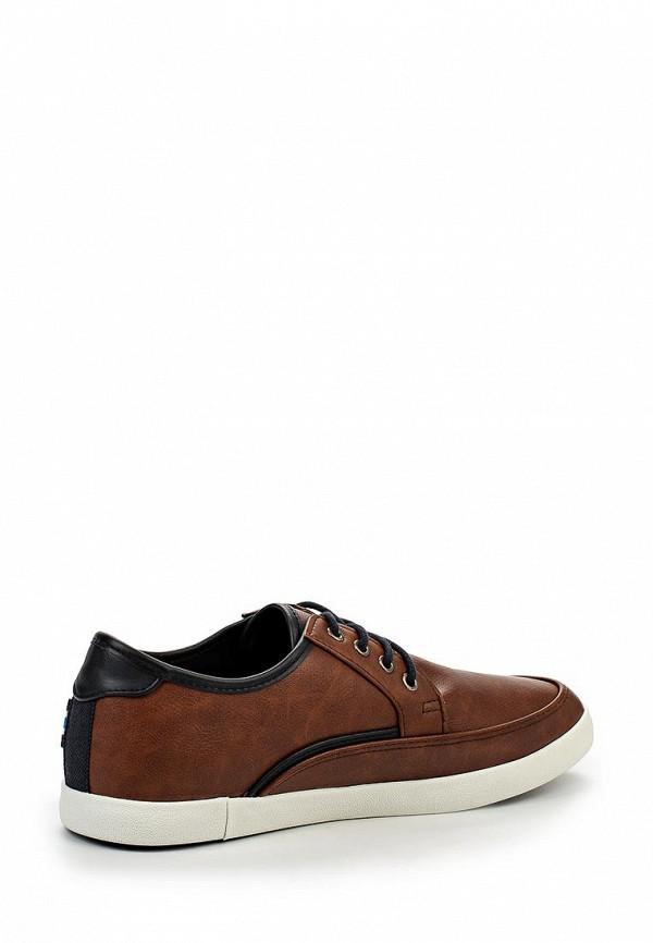 Мужские ботинки Burton Menswear London 90S08GBRN: изображение 2