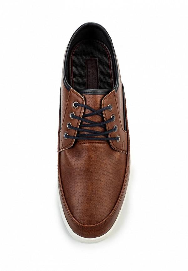 Мужские ботинки Burton Menswear London 90S08GBRN: изображение 4
