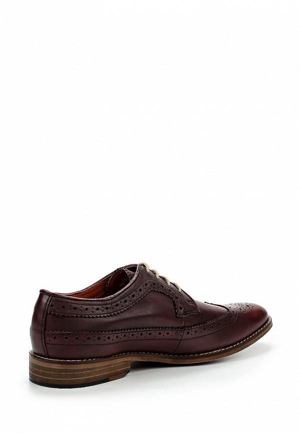 Мужские туфли Burton Menswear London 90C27GRED: изображение 2