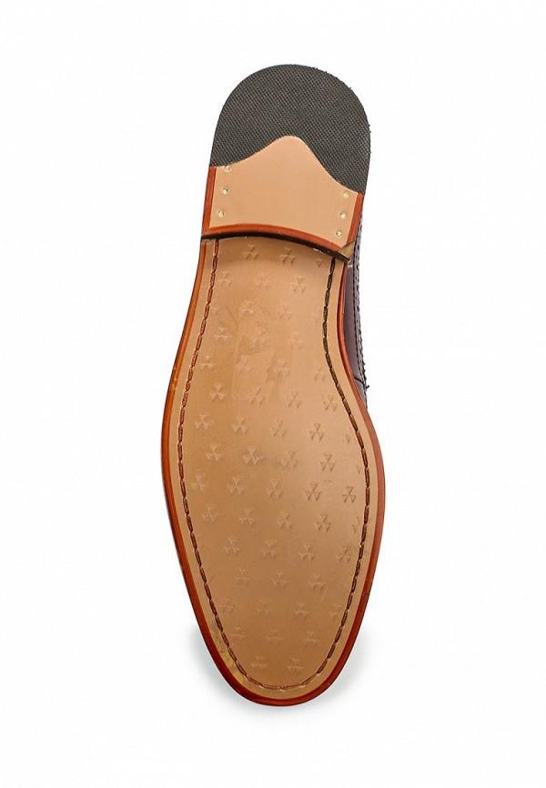 Мужские туфли Burton Menswear London 90C27GRED: изображение 3