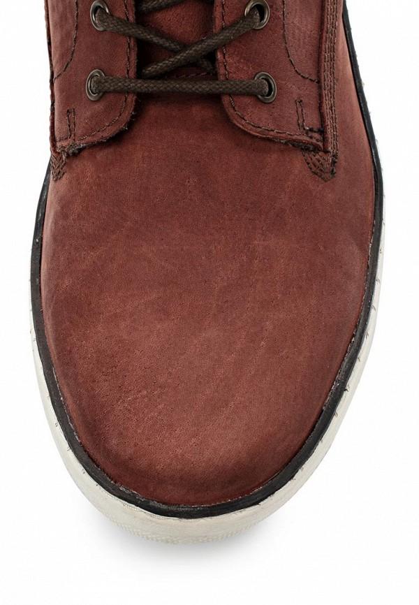 Мужские кеды Burton Menswear London 90S25GRED: изображение 4