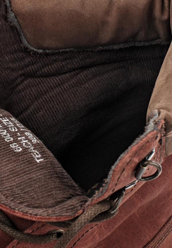 Мужские кеды Burton Menswear London 90S25GRED: изображение 5