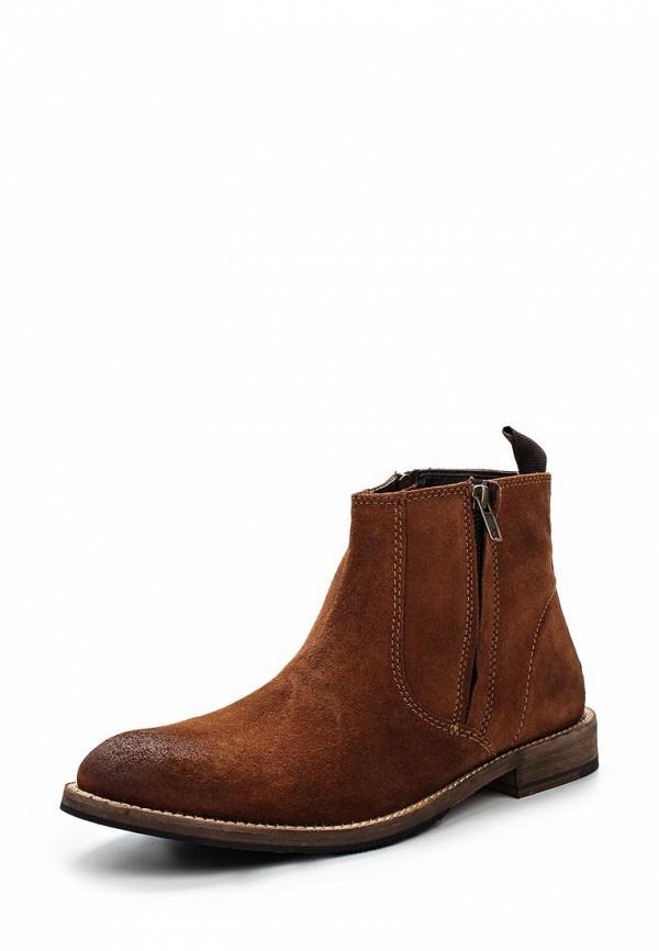 Мужские ботинки Burton Menswear London 90C26GNAT: изображение 1