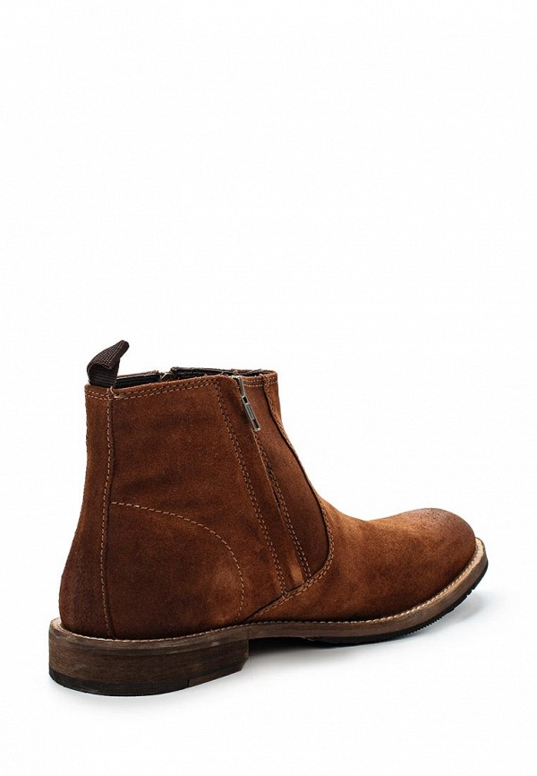 Мужские ботинки Burton Menswear London 90C26GNAT: изображение 2