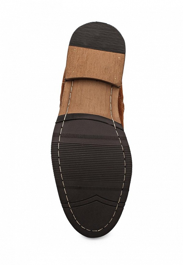 Мужские ботинки Burton Menswear London 90C26GNAT: изображение 3