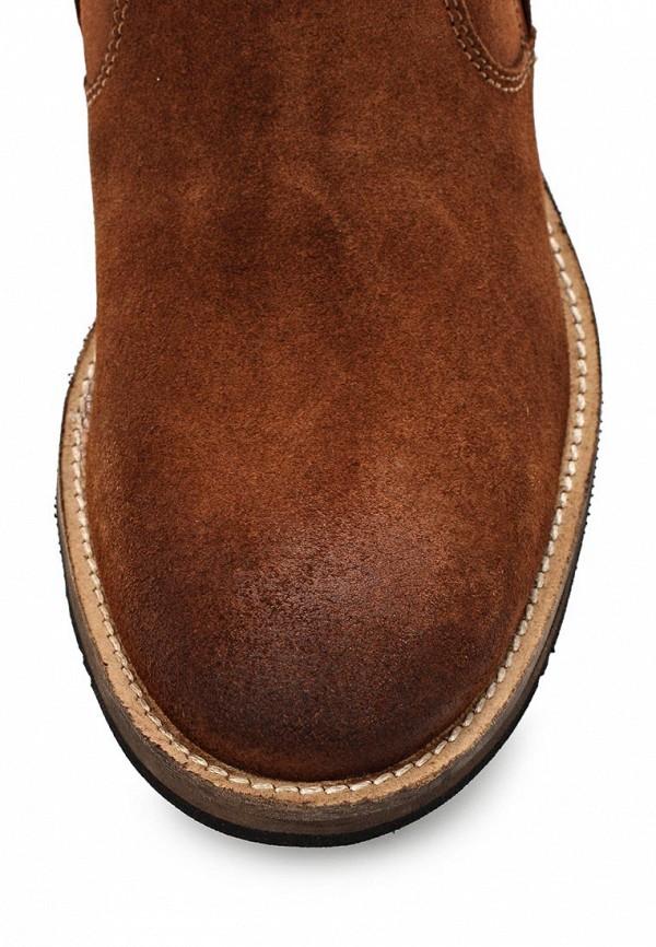 Мужские ботинки Burton Menswear London 90C26GNAT: изображение 4