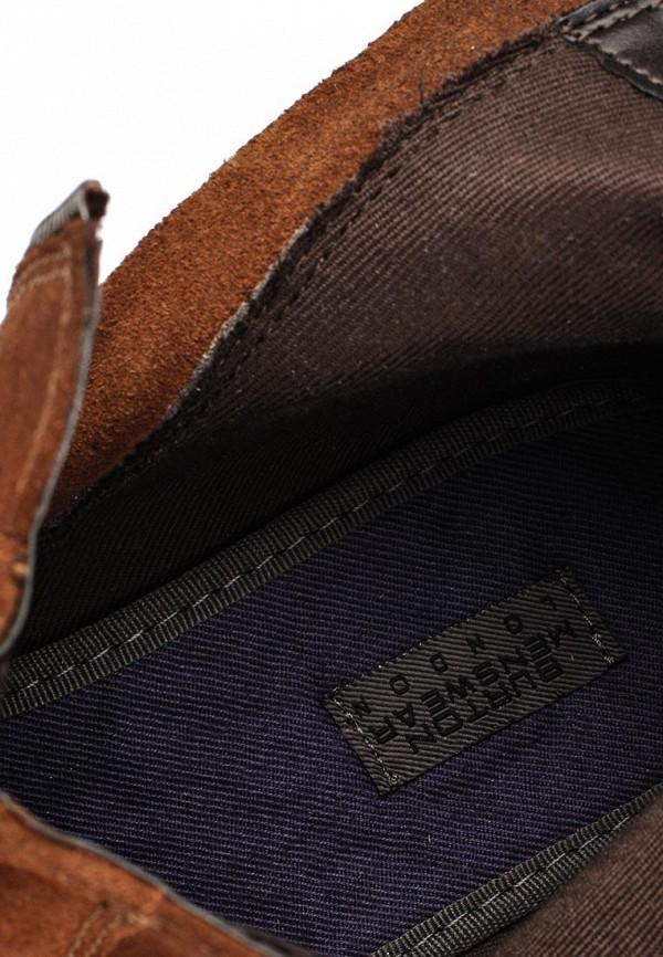 Мужские ботинки Burton Menswear London 90C26GNAT: изображение 5