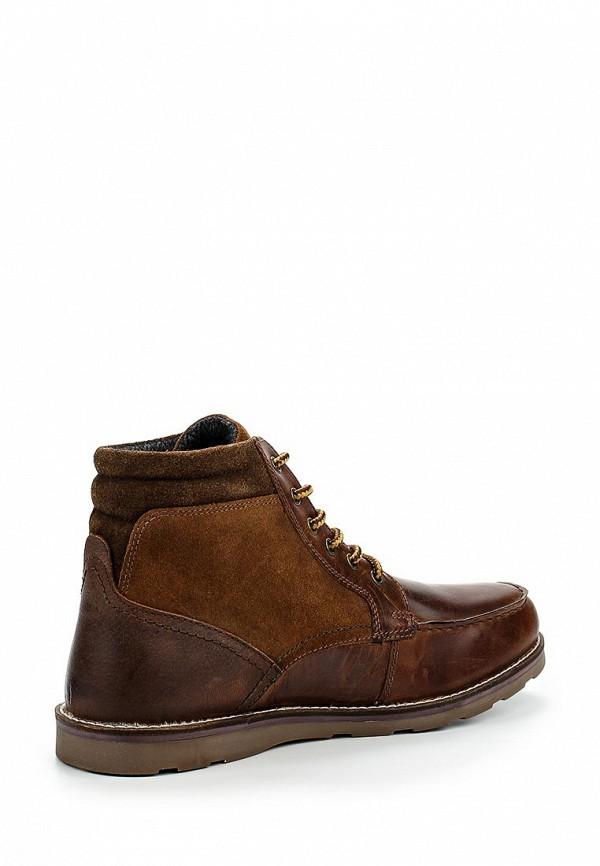 Мужские ботинки Burton Menswear London 90C25GBRN: изображение 2