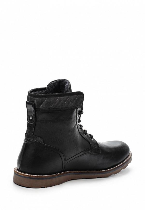 Мужские ботинки Burton Menswear London 90C13GBLK: изображение 2
