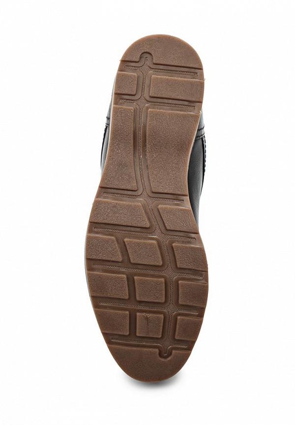 Мужские ботинки Burton Menswear London 90C13GBLK: изображение 3