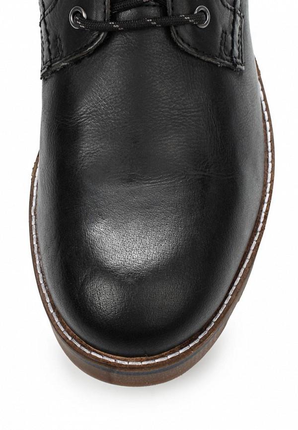 Мужские ботинки Burton Menswear London 90C13GBLK: изображение 4