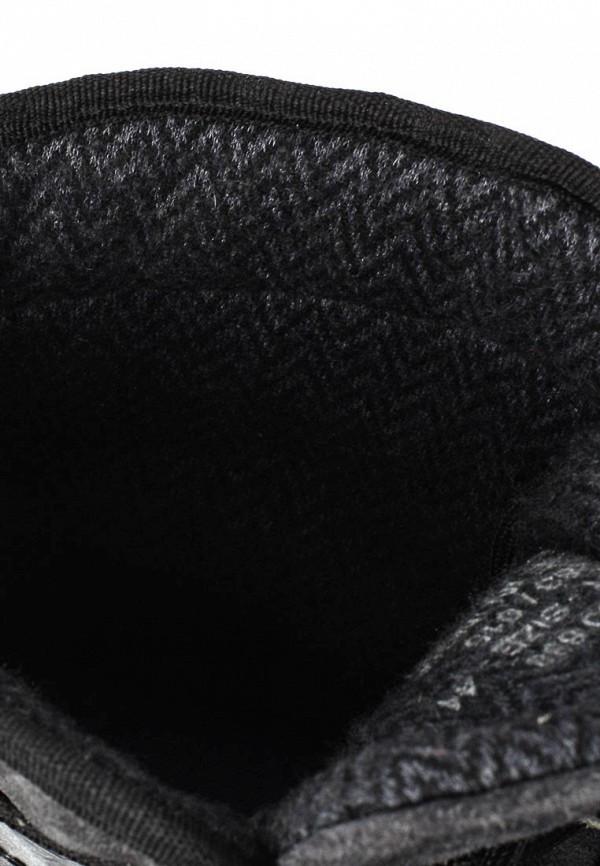 Мужские ботинки Burton Menswear London 90C13GBLK: изображение 5