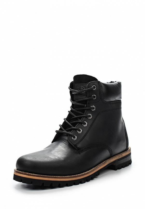 Мужские ботинки Burton Menswear London 90C35GBLK: изображение 1
