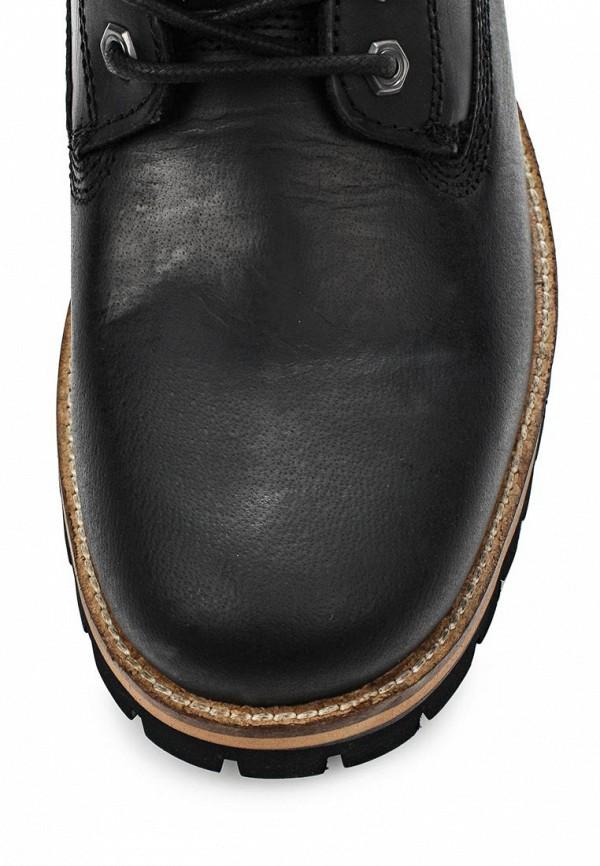 Мужские ботинки Burton Menswear London 90C35GBLK: изображение 4