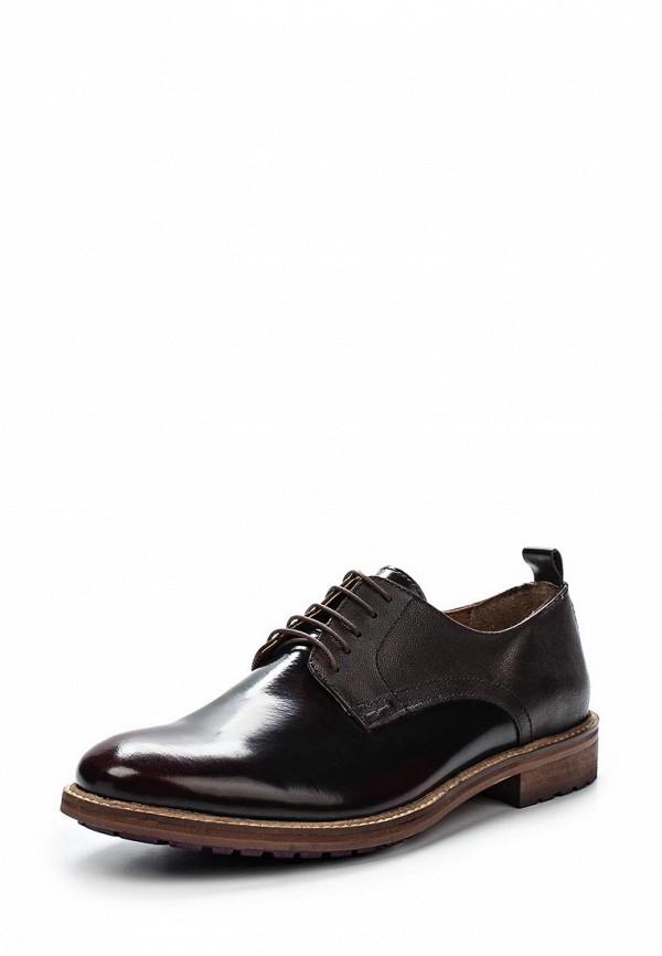 Мужские туфли Burton Menswear London 90C28GRED: изображение 1