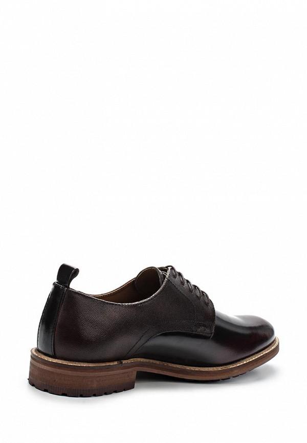 Мужские туфли Burton Menswear London 90C28GRED: изображение 2