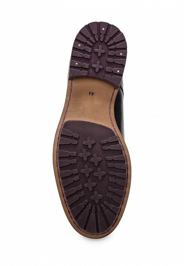 Мужские туфли Burton Menswear London 90C28GRED: изображение 3