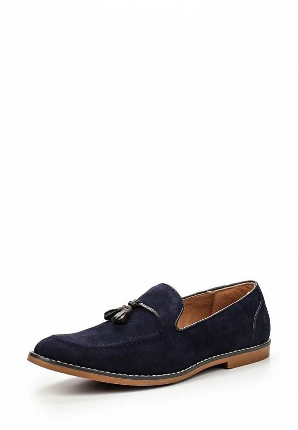 Лоферы Burton Menswear London 90C11JGRY