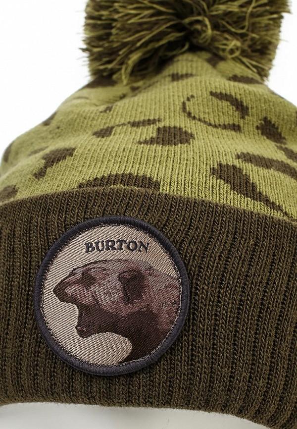 Шапка Burton Menswear London 15195100527: изображение 4