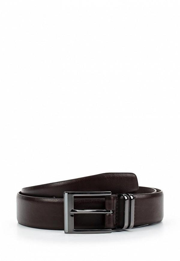 Купить Ремень Burton Menswear London, BU014DMARYL2, коричневый, Весна-лето 2018