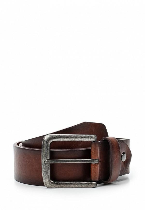 Ремень Burton Menswear London 24F04GBRN: изображение 1