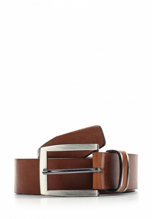 Ремень Burton Menswear London 24F05FBRN: изображение 1