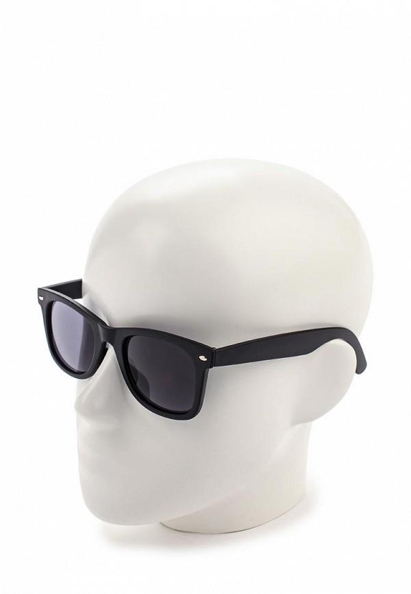 Мужские солнцезащитные очки Burton Menswear London 24M02GSLV: изображение 4