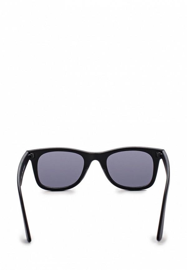 Мужские солнцезащитные очки Burton Menswear London 24M02GSLV: изображение 5