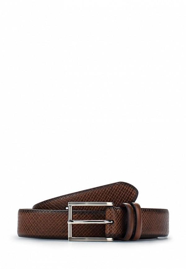 Ремень Burton Menswear London 24F11GBRN: изображение 1