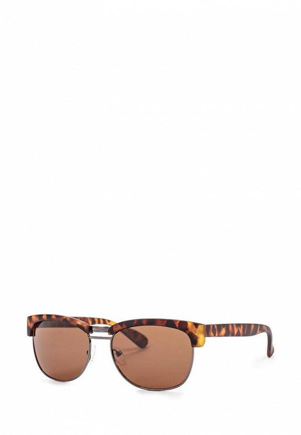 Мужские солнцезащитные очки Burton Menswear London 24M05GBRN: изображение 1