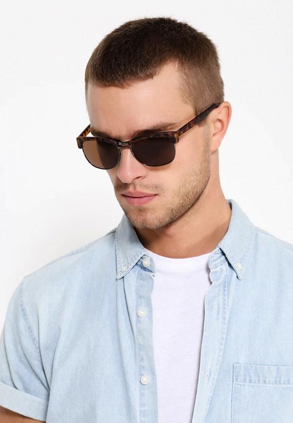 Мужские солнцезащитные очки Burton Menswear London 24M05GBRN: изображение 2