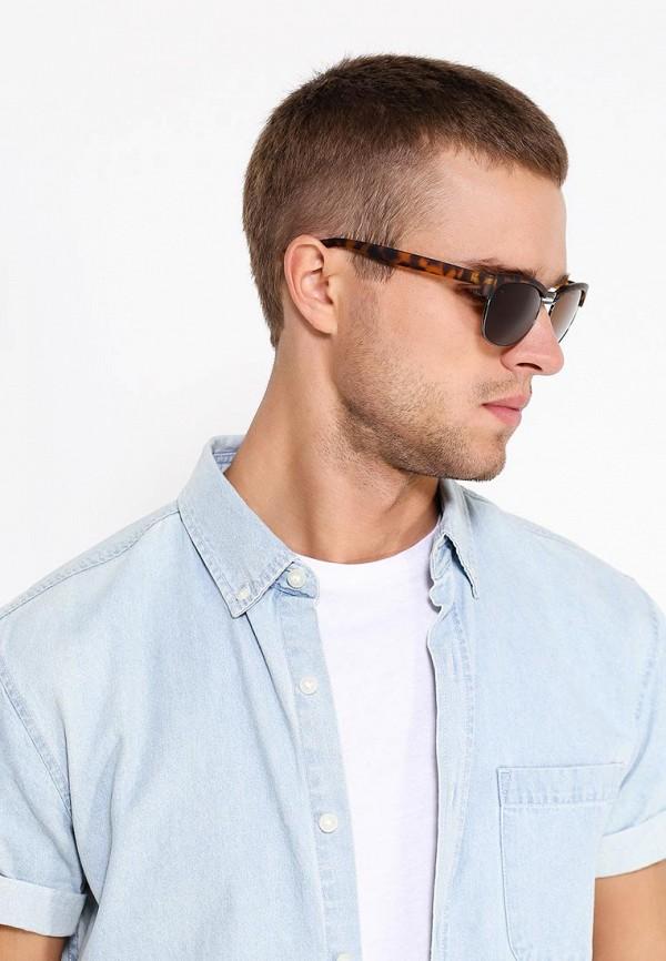 Мужские солнцезащитные очки Burton Menswear London 24M05GBRN: изображение 3
