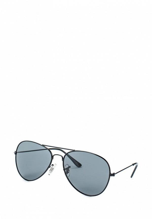 Мужские солнцезащитные очки Burton Menswear London 24M09GBLK: изображение 1