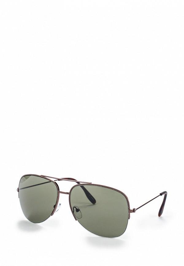 Мужские солнцезащитные очки Burton Menswear London 24M13GBRN: изображение 6