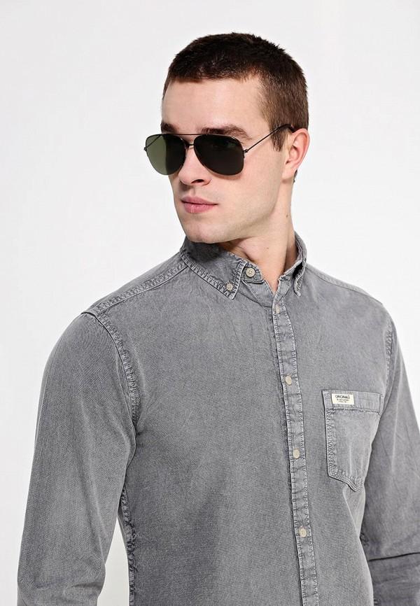 Мужские солнцезащитные очки Burton Menswear London 24M13GBRN: изображение 7